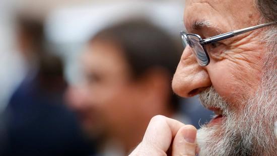 Rajoy will Autonomierechte entziehen