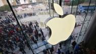 Apple macht ein Geheimnis um angebliche Fabriken