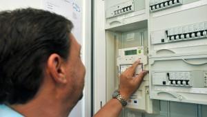 Die Digitalisierung der Energiewende stockt