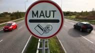 Bundesrat macht Weg frei für Pkw-Maut