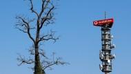 Vodafone macht gemeinsam mit Telefónica Druck auf die Telekom.
