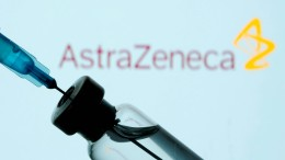 Astra-Zeneca-Impfstoff nur für unter 65-Jährige