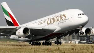 Tunesien stoppt alle Emirates-Flüge
