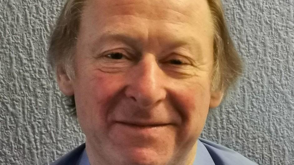 Peter Ackermann: Abschied nach mehr als 25 Jahren Hochschuldienst