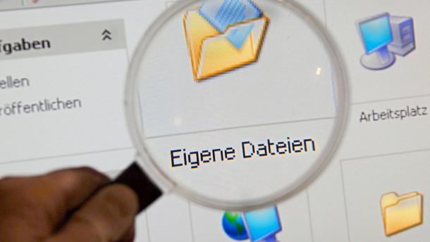 EU verschärft Datenschutzstandards im Internet