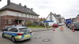 Weitere Festnahme im Missbrauchsfall Bergisch Gladbach