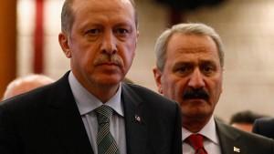 Was Erdogan trifft