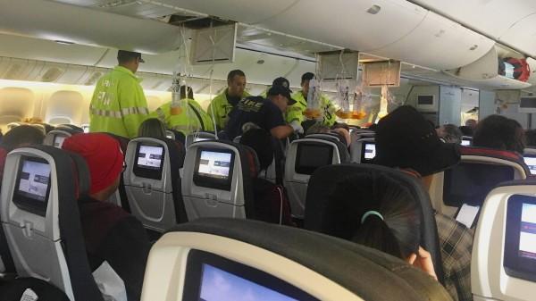 Air Canada aktuell: News und Informationen der FAZ zum Thema