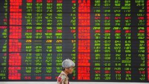 Wie kraftvoll ist der Börsenaufschwung?