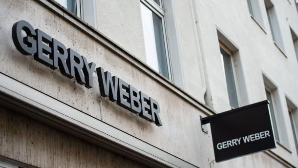 Gerry Weber schließt 120 Geschäfte