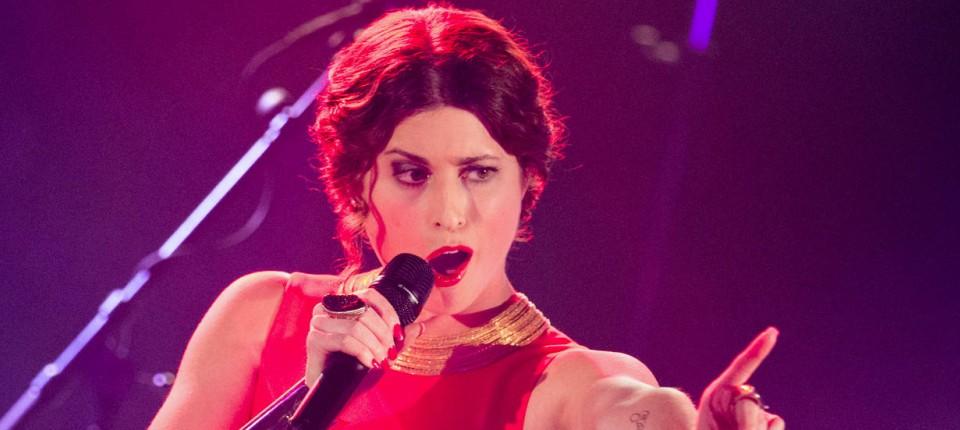 Eurovision Song Contest Ann Sophie Vertritt Deutschland