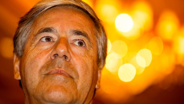 Ackermann verlässt Siemens aus Protest