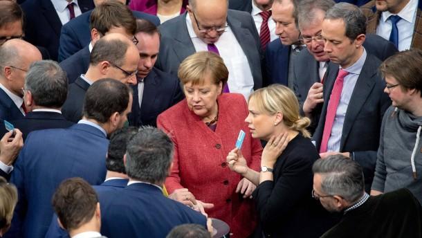 Bedroht der Migrationspakt die Pressefreiheit?