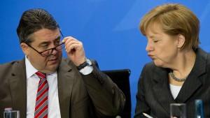 Länder entschärfen Gabriels Windkraft-Pläne