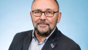 Magnitz: Habe Täter weder gehört noch gesehen