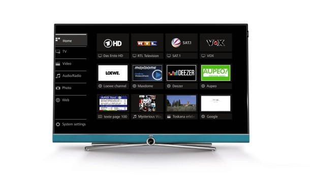 Ein schönes Lebenszeichen mit Ultra HD