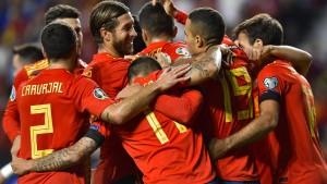 Spanien und Italien machen es Deutschland vor