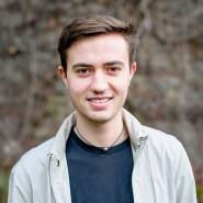 Quentin Goncalves Moita, 21 Jahre, EBS-Universität für Wirtschaft und Recht, 7. Semester Bachelor Business Studies
