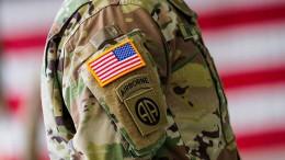 Bund gibt Hunderte Millionen für amerikanische Truppen aus