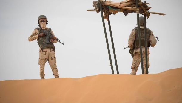Werden sich Paris und Berlin beim Antiterrorkampf einig?