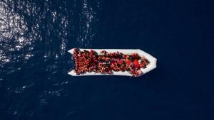 Frontex-Chef: Spanien ist derzeit meine größte Sorge