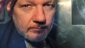 Ermittlungsverfahren gegen Assange wird neu aufgerollt