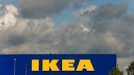 Ikea ist bekannt für Heim- und Steueroptimierung.