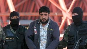 Mexikanischer Drogenboss Alfredo Beltrán Leyva verurteilt