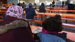 Erfolgreiche Klagen gegen Asylbescheid nehmen zu