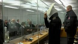 Prozessauftakt gegen Salafisten-Prediger