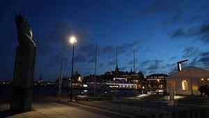 Brandanschlag auf Synagoge in Schweden