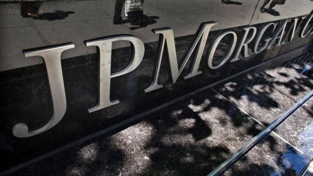 Museumschefin überwacht bei JPM Bankrisiken