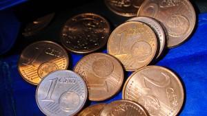 Der Abschied vom Kleingeld