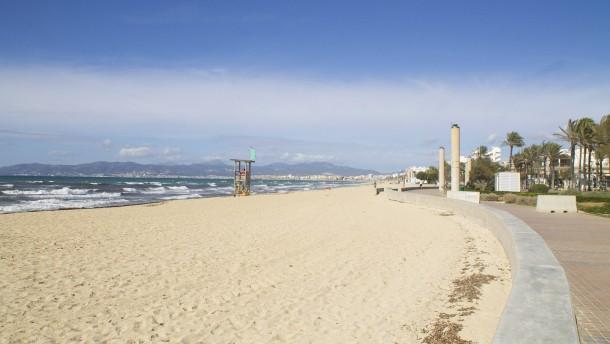 Spanienurlaub bleibt in weiter Ferne