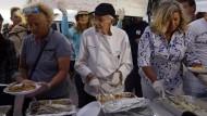 90-Jähriger kommt wegen Obdachlosen-Hilfe ins Gefängnis