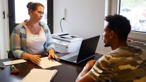 Arbeit ohne Integration