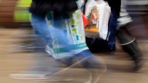 Verbraucher bewahren Deutschland vor der Rezession