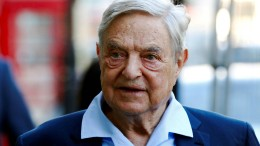 Soros überträgt seiner Stiftung 18 Milliarden Dollar