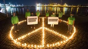 Internationales Abkommen zum Verbot von Atomwaffen kann in Kraft treten