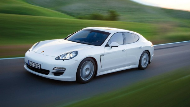 Porsche muss im Dieselskandal 535 Millionen Euro zahlen
