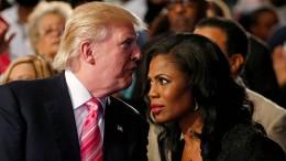 """""""Er ist ein wahrer Rassist"""""""