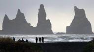 Island stöhnt unter Touristenmassen