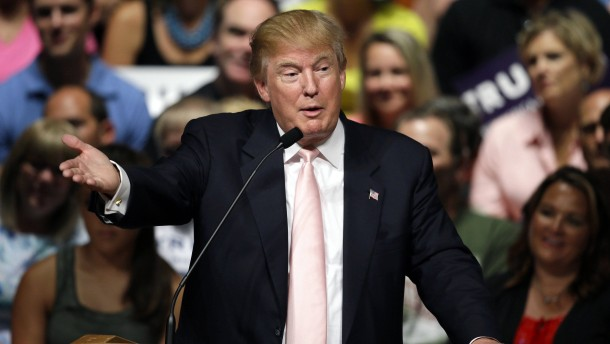 Fox News wählt Kandidaten für erste TV-Debatte aus