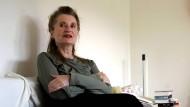 Elfriede Jelinek hat bislang drei Drehbücher veröffentlicht. Aus einem vierten wurde nun in Berlin vorgelesen.