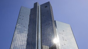 Deutsche Bank holt neuen IT-Chef
