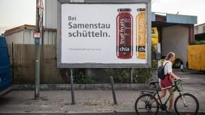 Wenn die Werbung zum Aufreger wird