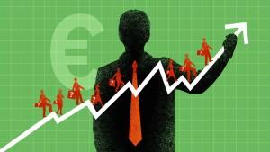 Härtetest für Aktionäre
