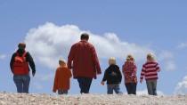 Der Kinderfreibetrag 2014 reichte für ein Existensminimum nicht aus.