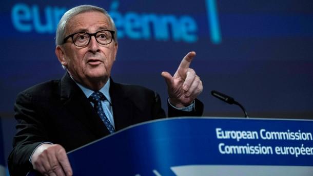 Wie Jacques Chirac einst Jean-Claude Juncker abhörte