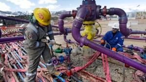 Fracking - müssen wir da mitmachen?